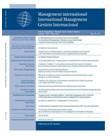 Revue management international