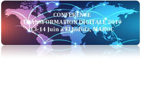 Conference Digital Morrocco